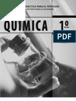Guia Quimica