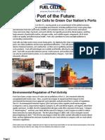 Port of the Future