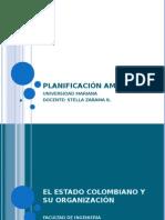 planificacion estado