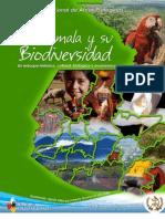 Biodiversidad acuática de Guatemala