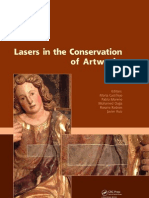 Lasers in the Conservation