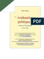 Arithmetique-politique_Diderot