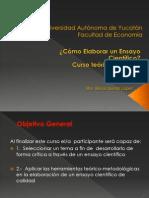 Elaboracion Ensayo Economia Power2