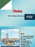 ONDAS  - SOM