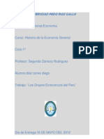 Universidad Pedo Ruiz Gallo Diaz Torres
