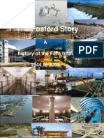 The Posford Story