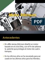 Motor Atkinson