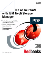 Get More Out of Your SAN With IBM Tivoli Storage Manager Sg246687