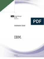 IBM Tivoli Storage Manager for AIX Installation Guide 6.2