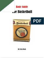 Basic Guide Basketball