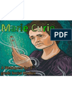 Marie Curie Power Point - Scribd