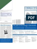 Cybersleuths Guide Bozeman Montana MCLEpdf