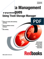 R-3 Data Management Techniques Using Tivoli Storage Manager Sg245743