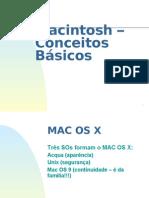 Apresentacao MAC