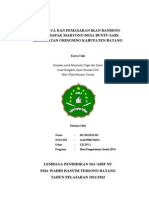 budidaya dan pemasaran ikan bandeng_musrokhah_2012
