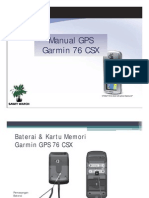 164_Manual GPS Garmin 76Csx