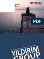 An Overview of Turkish Port Development