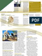 RT Vol. 9, No. 3 IRRI@50 -- Country highlight