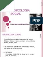 Toxicologia Social Farmacia
