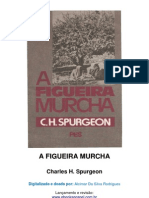 Charles h. Spurgeon - A Figueira Murcha