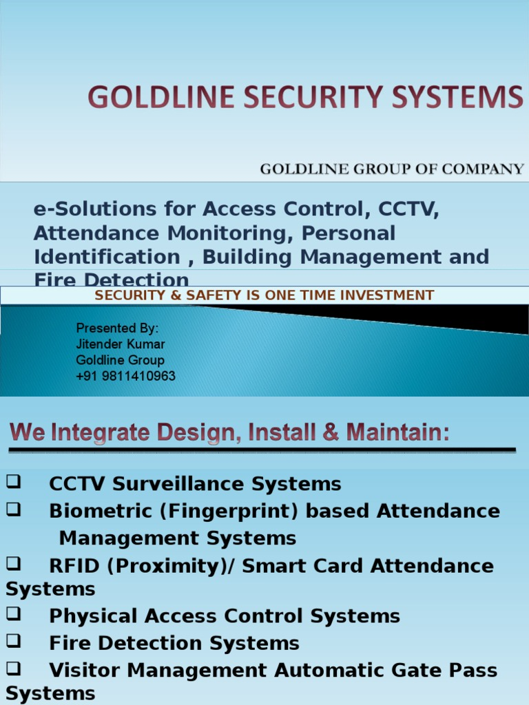 Employee Attendance Management System | Radio Frequency