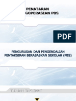 6 Pengoperasian Pbs Tingkatan 1