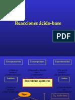 Presentación Hidrolisis y tampones 30Abril2012