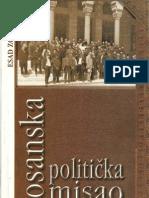 Bosanska politička misao
