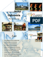 Wonderful Indonesia (West Java)