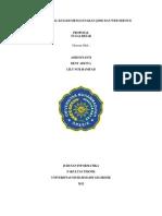 Prop.tugas Besar UAS