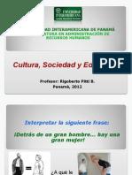Sesion 9 Cultura