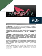 Apresentação Livraria FANTÁSTICA