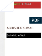 Presentation 1 Bull Whip