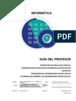 (01IN-INFI) Informática I
