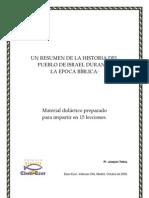 HISTORIA_DEL_PUEBLO_DE_ISRAEL_EN_LA_EPOCA_BÍBLICA