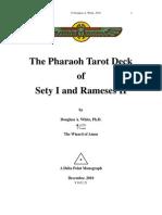 PharoahTarot