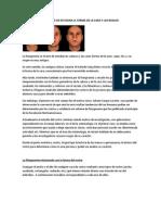 LA FISIOGNOMÍA O EL ARTE DE ESTUDIAR LA FORMA DE LA CARA Y LOS RASGOS