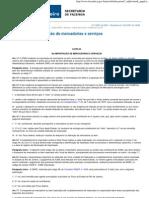 Livro_XI - ICMS Importação