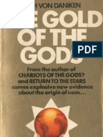 46121975 Erich Von Daniken the Gold of the Gods