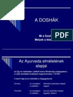 A DOSHÁK