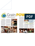 RT Vol. 9, No. 1 Grain power