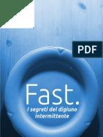 David Berti Fast I Segreti Del Digiun