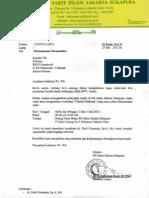 Dody Firmanda 2012 - RS Islam Jakarta Sukapura Clinical Pathways 2-3 Juni 2012