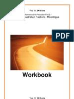 2A PP P2 Monologue Booklet