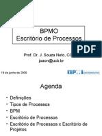 BPMO Escritorio de Processos
