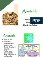 Aristotle Background