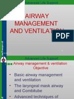 04 Airway Management