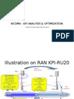 3G KPI Analysis Report
