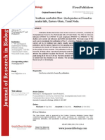 Ra0101 Fly Pollination Paper