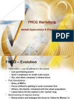 FMCG Marketing